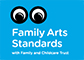 Family Arts Standard