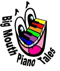 Big Mouth Piano Tales
