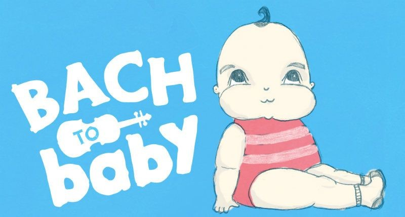 Bach to Baby Family Concerts in Regents Park