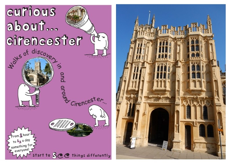 Curious About Cirencester