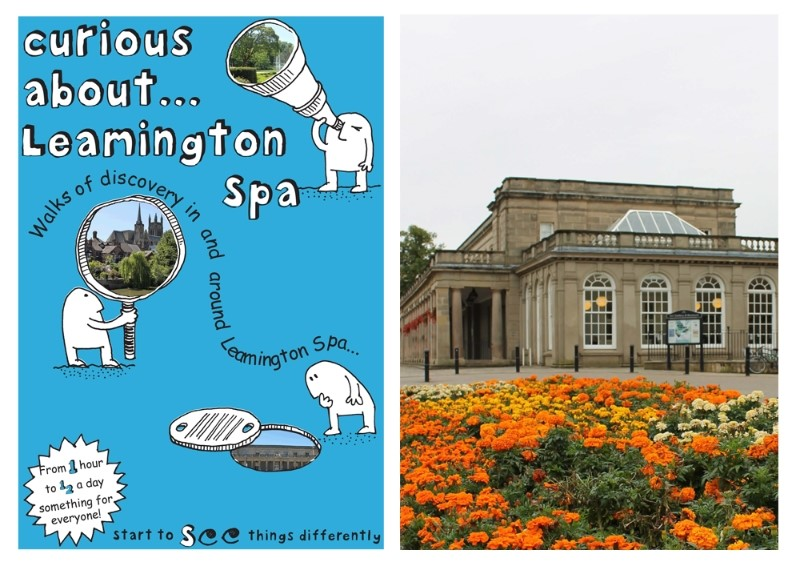 Curious About Leamington Spa