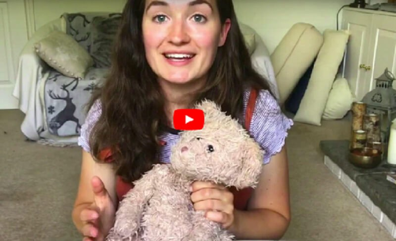 CFT At Home: Intro to Puppetry