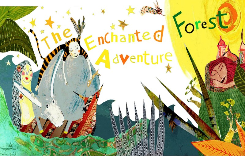 The Enchanted Forest Adventure