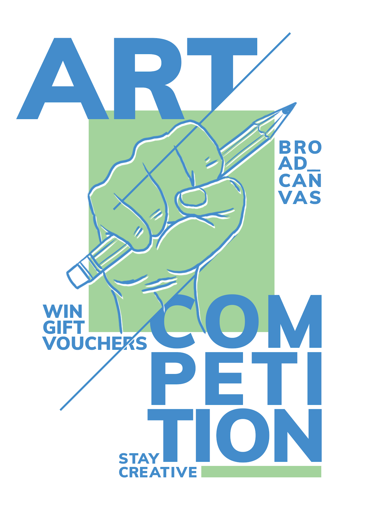 Art Competition Spring 2020