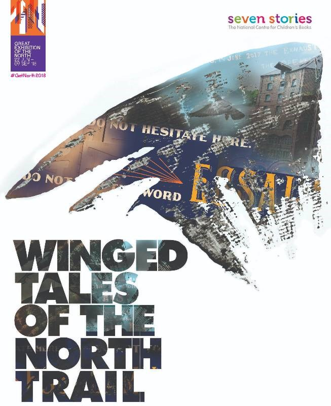 Winged Tales of the North