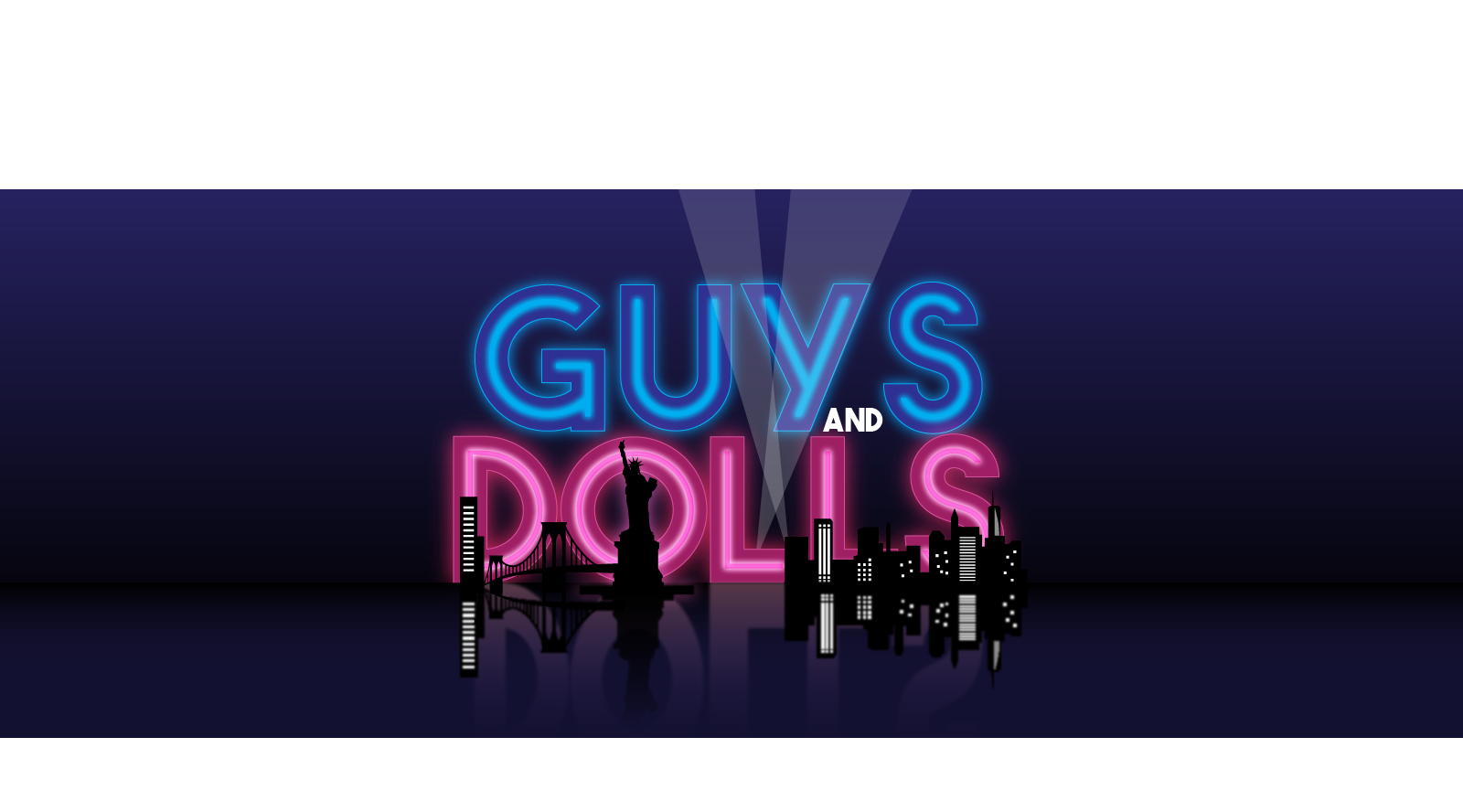 Nottingham Operatic Society: Guys and Dolls