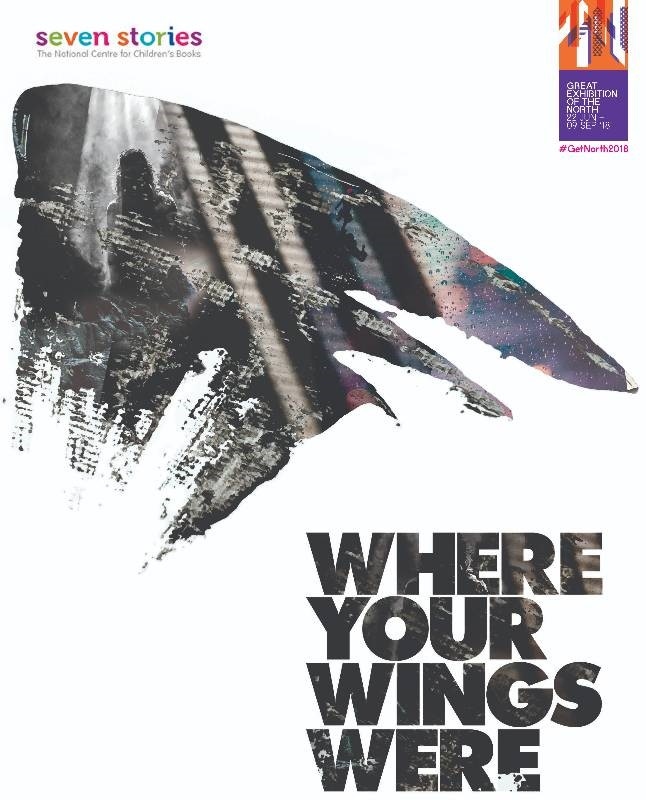 Where Your Wings Were....Journeys with David Almond