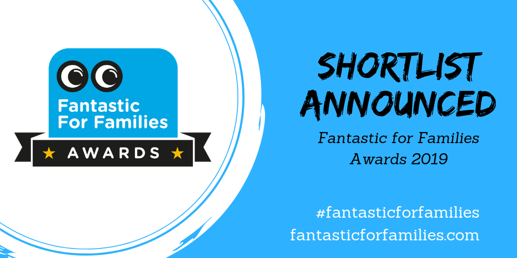 Families Awards shortlist announced!