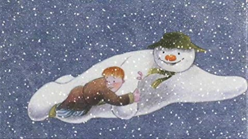 London Mozart Players – The Snowman