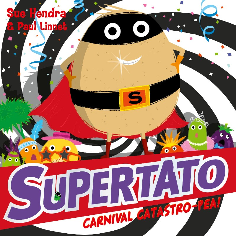 Supertato & Friends