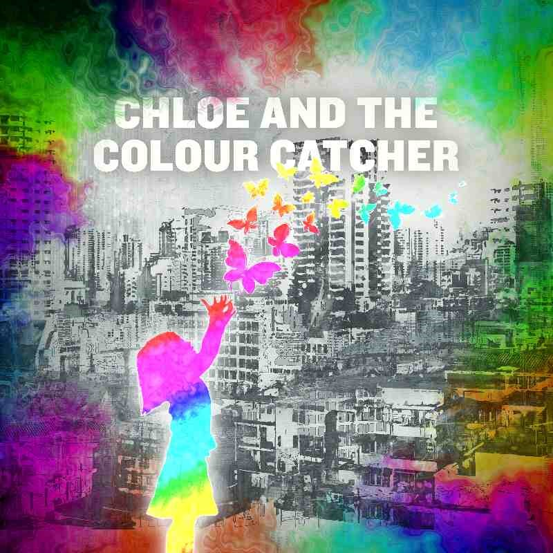 Chloe and the Colour Catcher