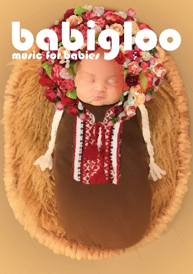 Babigloo Music for Babies