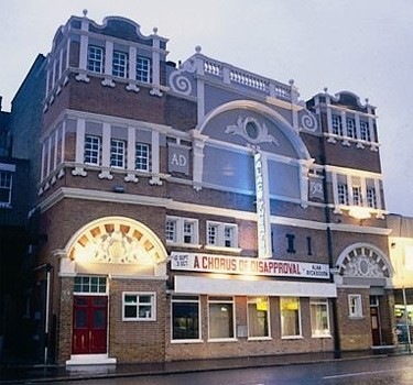 Palace Theatre Southend