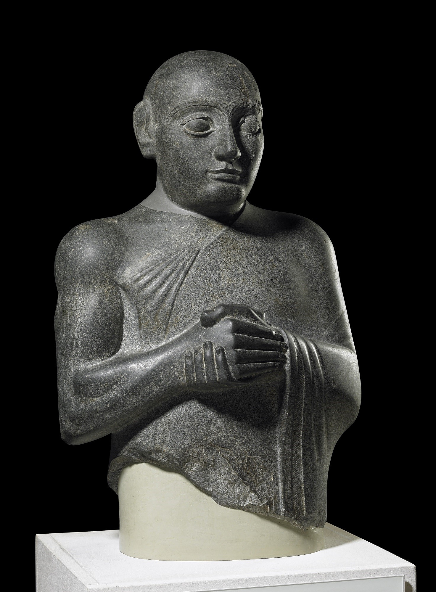 A British Museum touring exhibition - Ancient Iraq: new discoveries