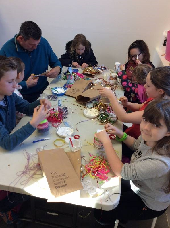 Gifted: Christmas Workshops