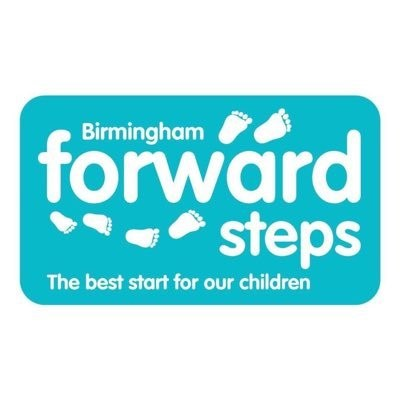 Birmingham Forward Steps