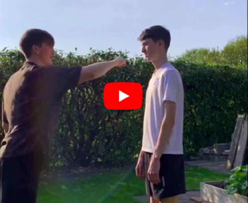 CFT At Home: Stage Combat