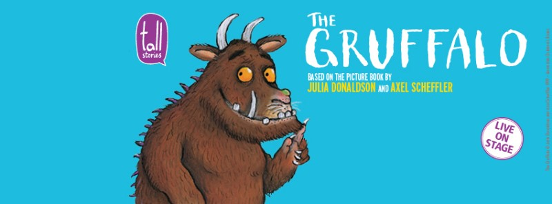 The Gruffalo: Live On Stage