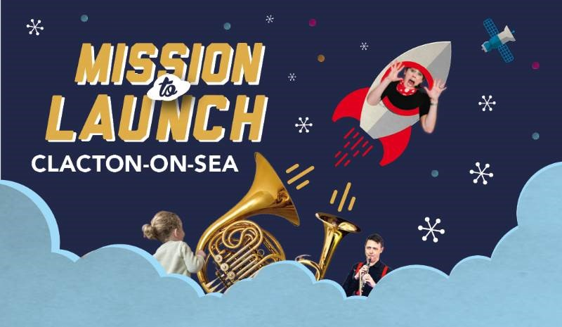 Mission to Launch - Lullaby Concerts 2017