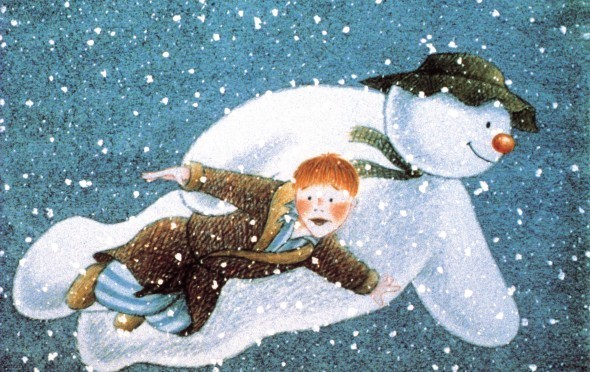 The Snowman – Relaxed Performance