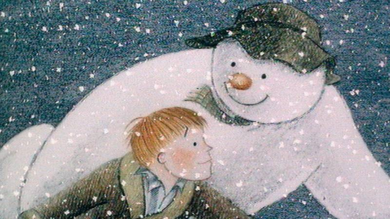 'The Snowman™' and 'Paddington Bear™'