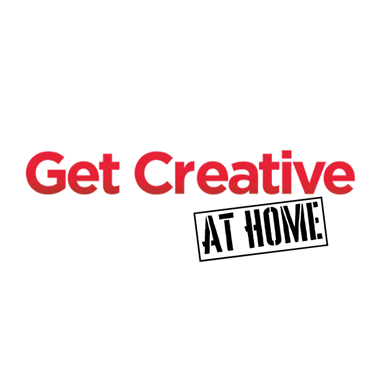 Get Creative At Home