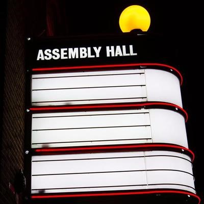 Assembly Hall Theatre