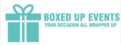 Boxed Up Events