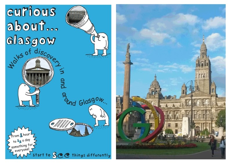 Curious About Glasgow