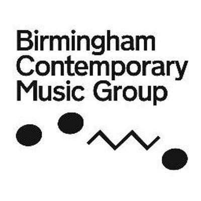 BCMG - Birmingham Contemporary Music Group