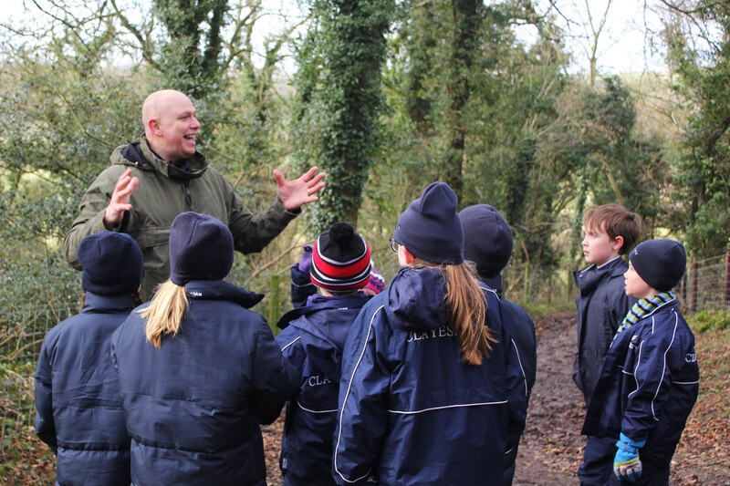 Art & Forest School Workshops