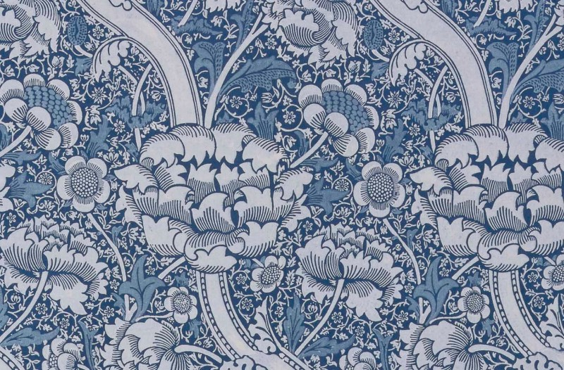 An Earthly Paradise:  William Morris & The Thames