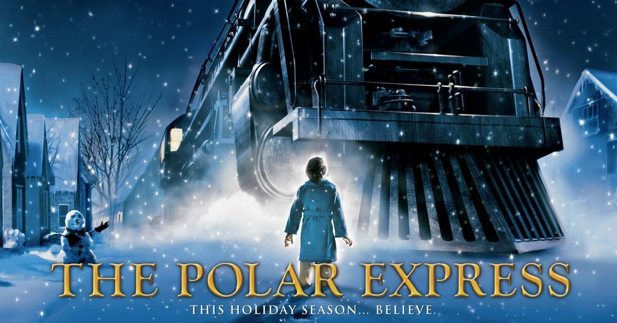 Family Film: The Polar Express