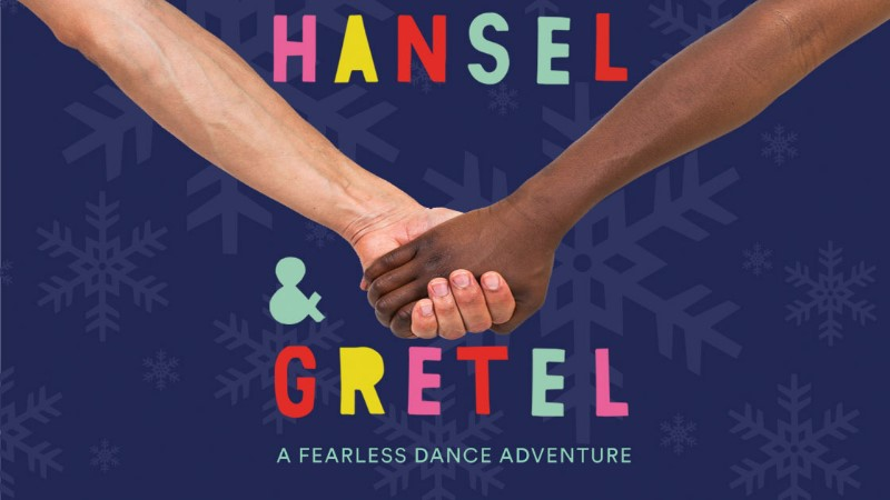 Uchenna Dance - Hansel & Gretel Family Workshop