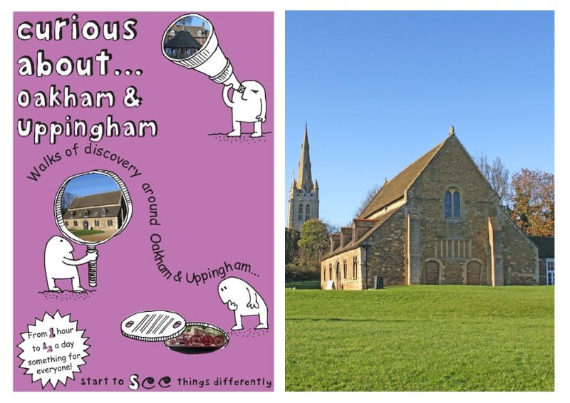 Curious About Oakham and Uppingham