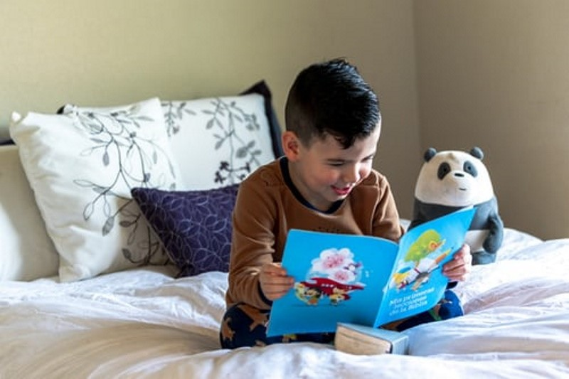 Reading Together: Best Online Books for Kids