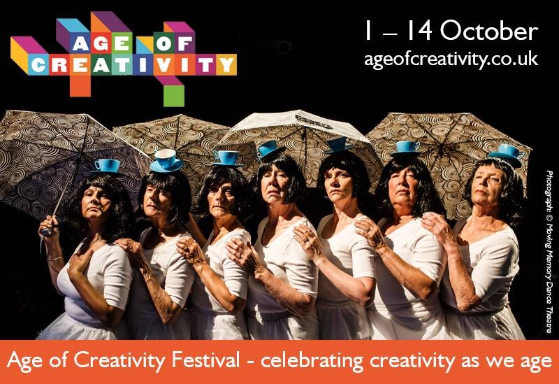 Age of Creativity Festival 2017