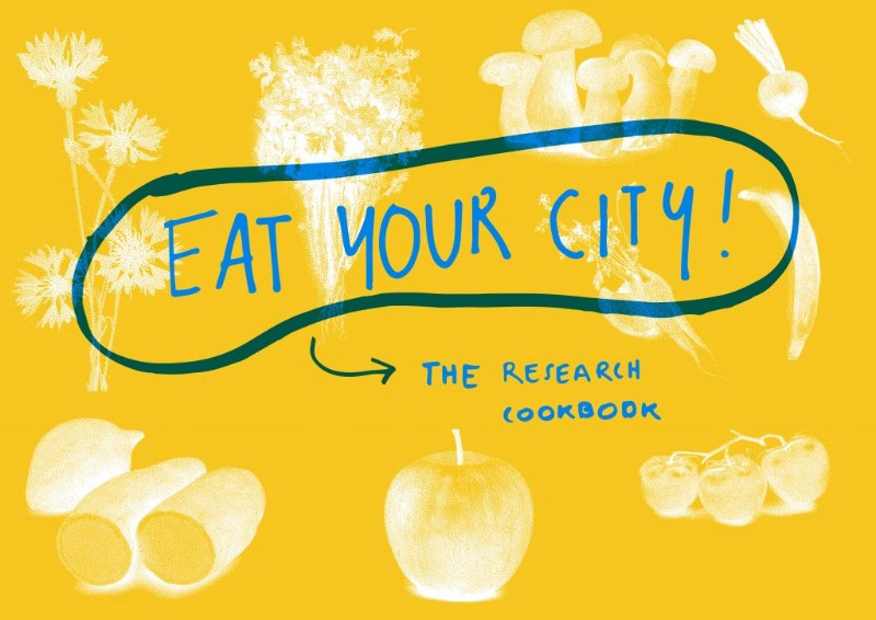 Eat your City!