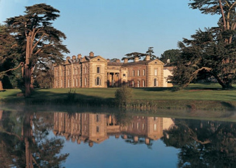 Win a Family Day admission ticket to Compton Verney
