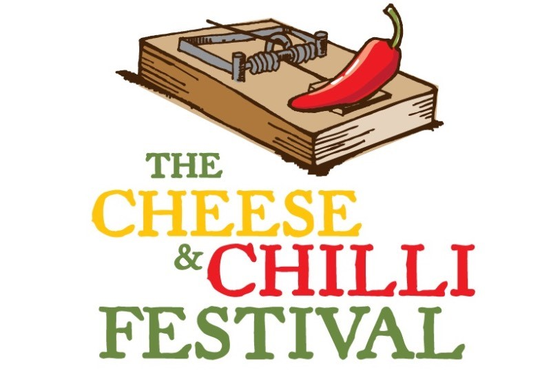 Basingstoke Cheese & Chilli Festival