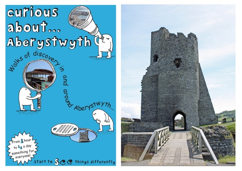 Curious About Aberystwyth