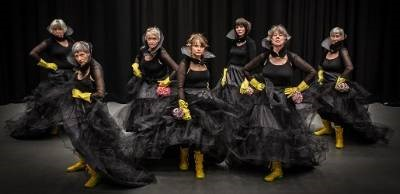 Moving Memory Dance Theatre