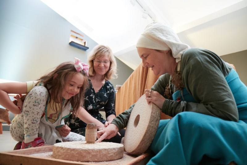 6th Nottinghamshire History and Archaeology Festival