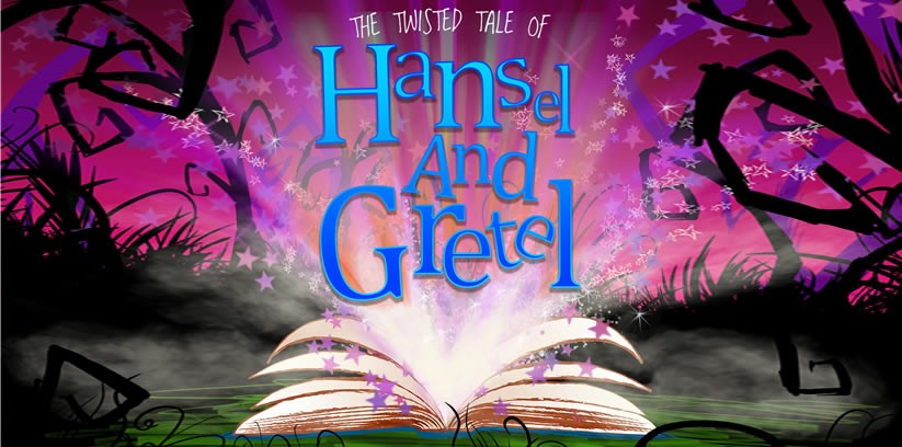 The Twisted Tale of Hansel & Gretel