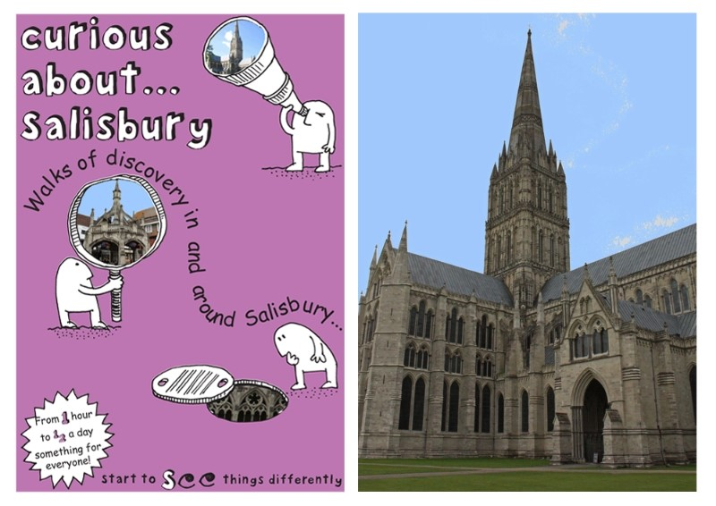 Curious About Salisbury