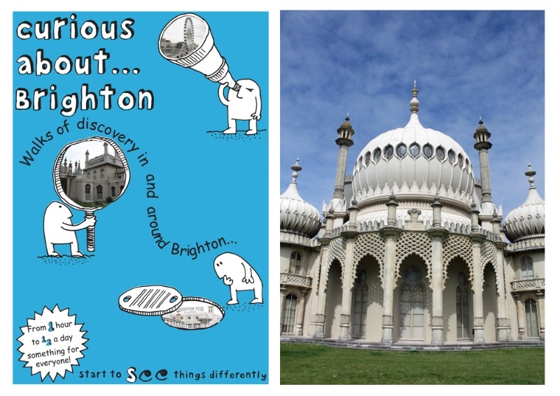 Curious About Brighton