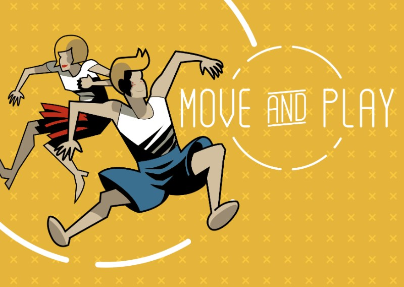 Move and Play