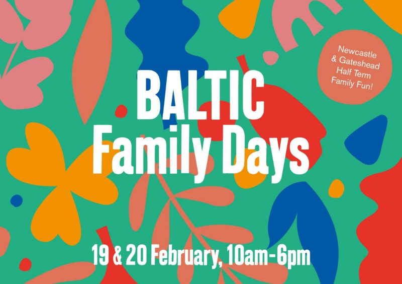BALTIC Family Days