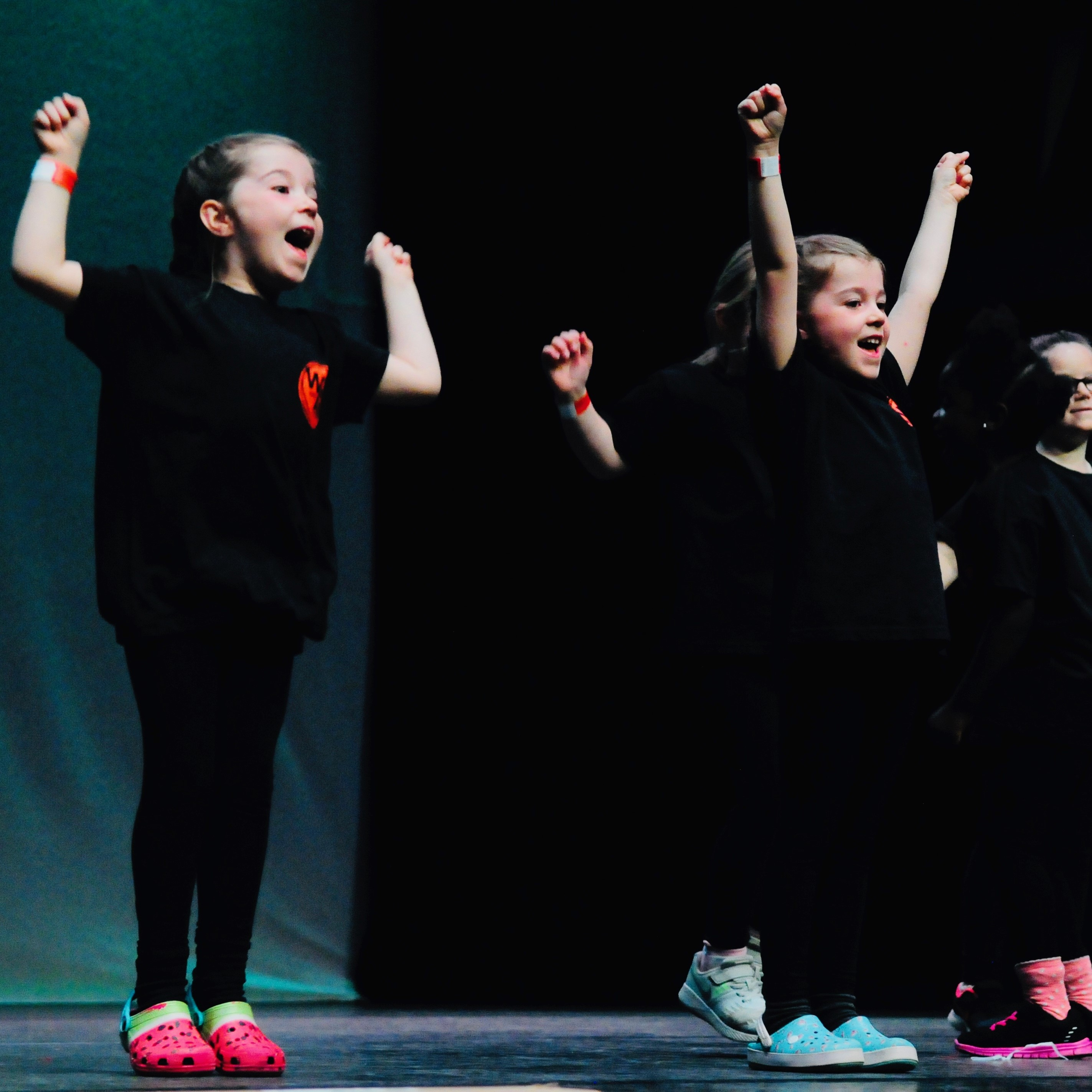 Coventry Young Actors 4 - 6