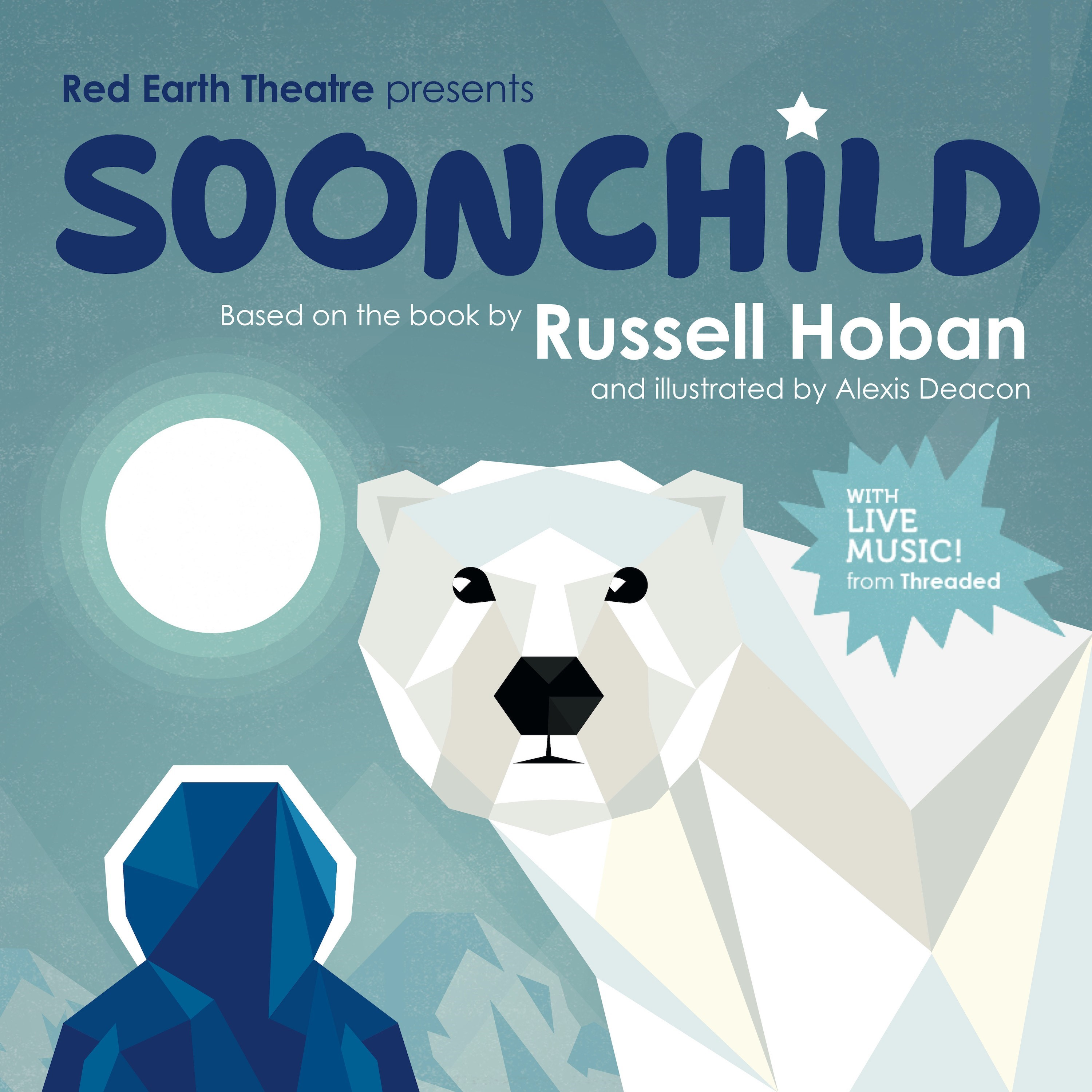*Win* a family ticket to see Soonchild at venues all over the UK